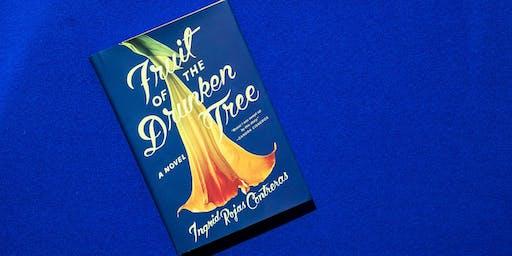 BOOK CLUB + DANCE CLASS: FRUIT OF THE DRUNKEN TREE