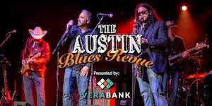 Austin Blues Revue Business Social July 2019