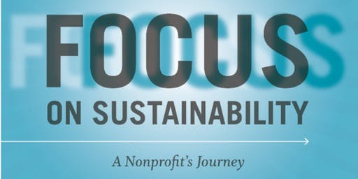 Reading Circle: Focus on Sustainability by Dennis G. McMillian
