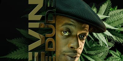 Devin The Dude @ Holy Diver