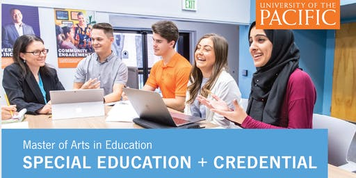UOP Teacher Residency Informational Session