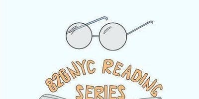 630pm 826NYC Reading Series @ Pete's Candy Store