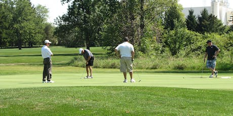 2019 Indiana Arborist Association Annual Golf Outing tickets