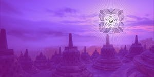 Curso en GRANADA de Prana Violet Healing - 29 y 30...