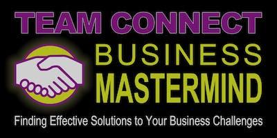 Team Network Mastermind Networking Workshop