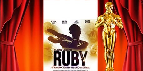 Red Carpet Premiere of RUBY tickets