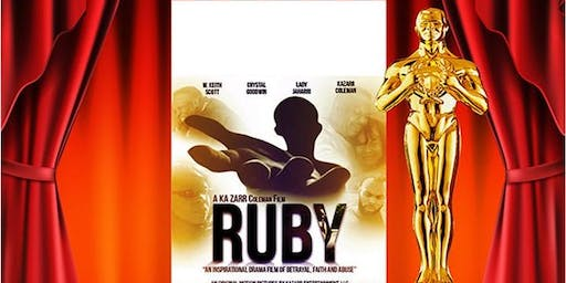 Red Carpet Premiere of RUBY