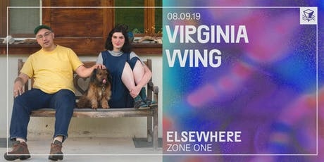 Virginia Wing @ Elsewhere (Zone One) tickets