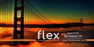 FLEX 2019 - Flexible Rentals Investments Conference