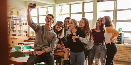 Summer Acting Lab for Teenagers tickets