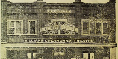 Exclusive Two Night Special Live Table Read of the Historic Play Deep Greenwood-Hidden Truth of Black Wallstreet