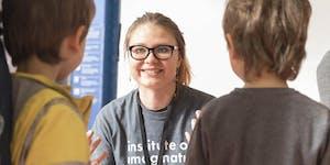 Volunteer Evening: Summer Volunteering