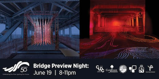 Squidsoup Bridge Preview Night: June 19