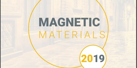 3rd International Congress on Magnetism and Magnetic Materials (AAC) tickets