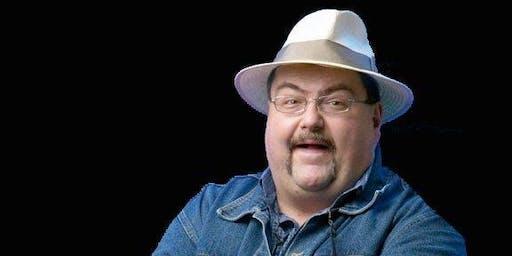 Abbeville Opera House Comedy Presents: Al Ernst