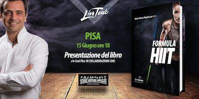 PISA | Presentazione libro Formula HIIT
