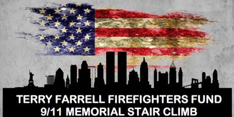 2019 Georgia Chapter Memorial Stair Climb tickets