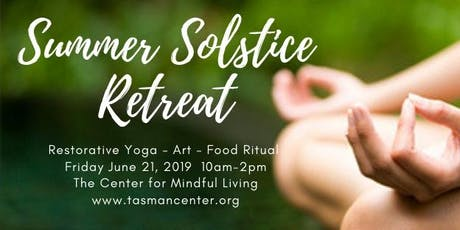Summer Solstice Retreat tickets