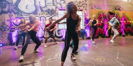 Dance Factory Fitness