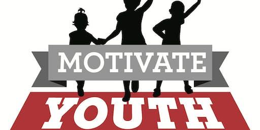 Motivate Youth Summer Program 2019