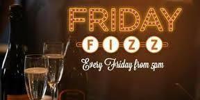 Fizz Friday @ The Jollies