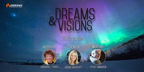 Dreams and Visions tickets