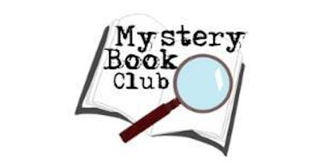 Q3 Mystery Bookclub with Sisters in Crime tickets