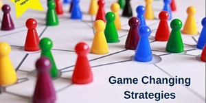 Game Changing Strategies for Recruitment, Retention, &...