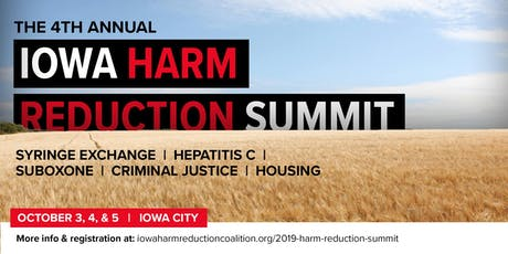 Faith & Harm Reduction Workshop tickets