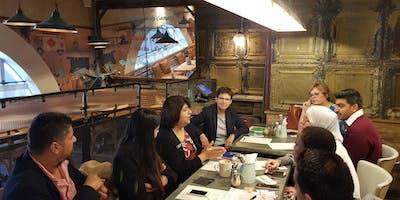 Grow Your Business - BizHelp Networking Ealing