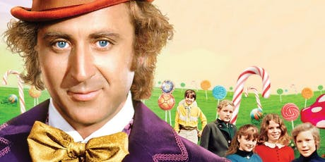 Free Outdoor Movie Night: Willy Wonka and the Chocolate Factory tickets