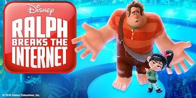 Ralph Breaks the Internet: Movie Night at Arrowhead Golf Course