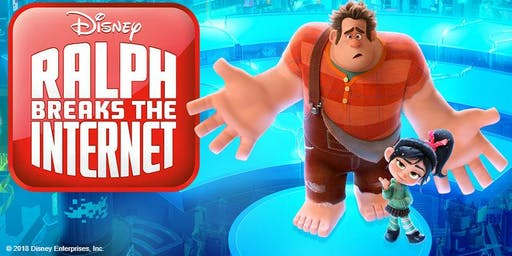Ralph Breaks the Internet: Movie Night at Arrowhead Golf Course