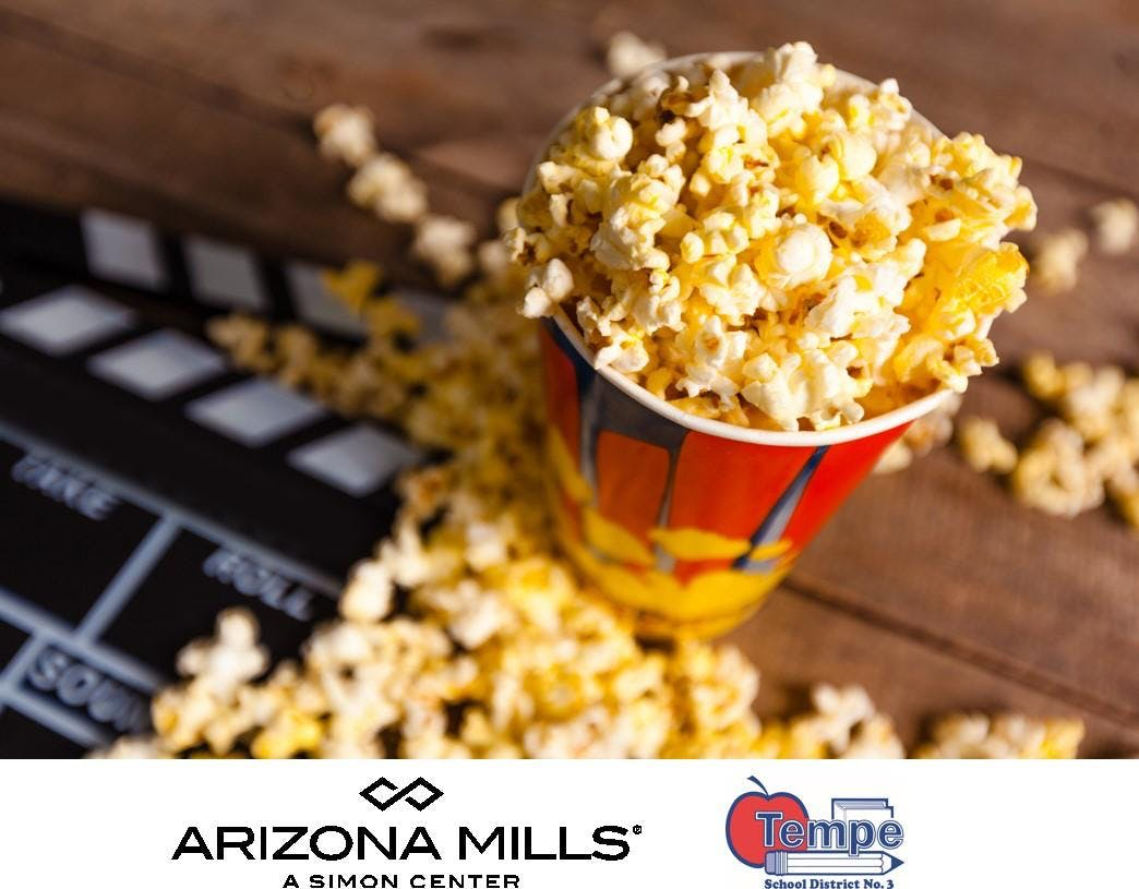 Private Screening of The Secret Life of Pets 2 to Benefit Tempe Elementary School District