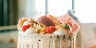 CAKE & WHISKEY BALTIMORE