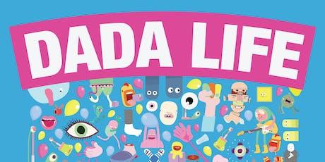 DADA LIFE - Dada Land 10 Years Tour tickets