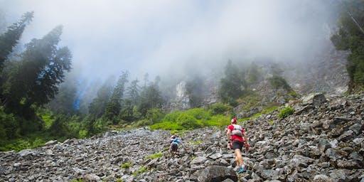 Run Wild Vancouver presents: Survive Outside