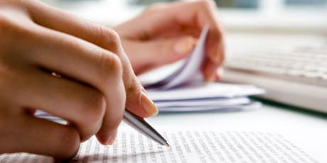 Foundation for Scholars: Essay Writing Tips tickets