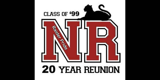NRHS Class of '99 20 Year High School Reunion