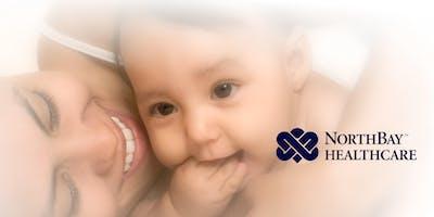 Labor of Love Saturday Class - A NorthBay Healthcare Prenatal Education Class