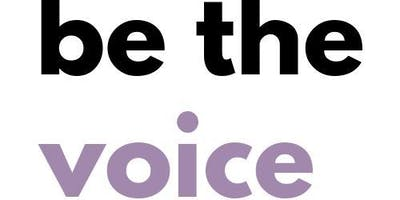Be the Voice