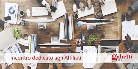 Comitato Gabetti Tec - Bologna, 8 Novembre 2019 biglietti