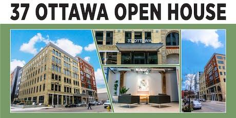 37 Ottawa Open House tickets