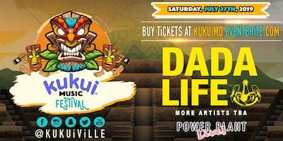 Kukui Music Festival | Baltimore, MD
