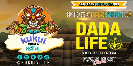 Kukui Music Festival | Baltimore, MD