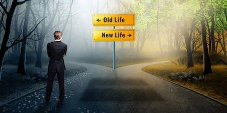 Comment changer sa vie avec les bons choix billets