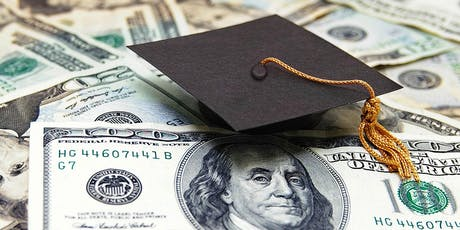 Foundation for Scholars: Financial Aid and Scholarships tickets