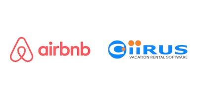 Exclusive Airbnb & CiiRUS Partner Summit