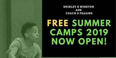 Three Free Youth Basketball Camps