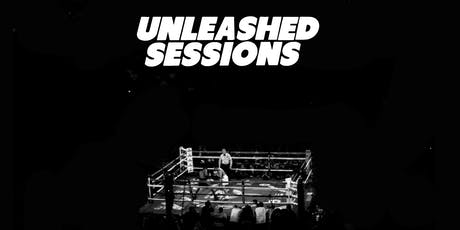 UNLEASHED SESSIONS | Get inspired. Unlimit yourself. Make impact. tickets